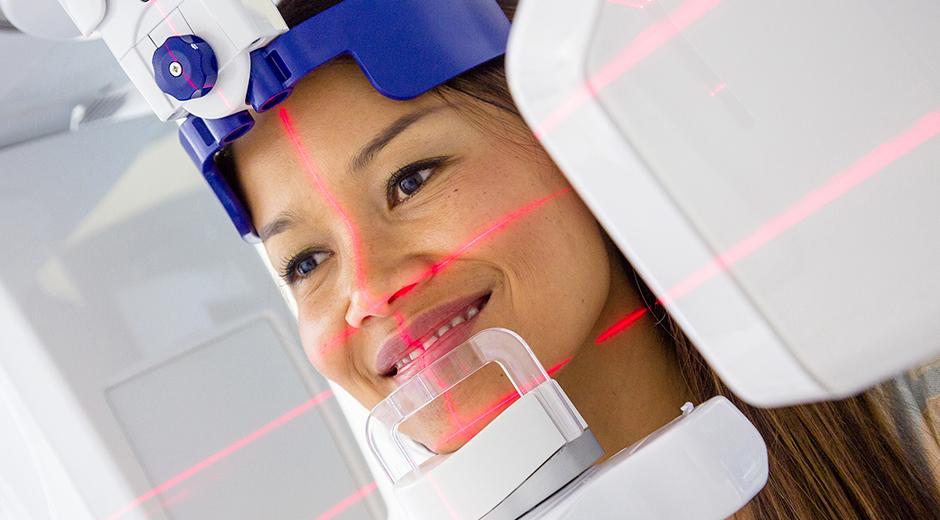 Indagini radiografiche digitali
