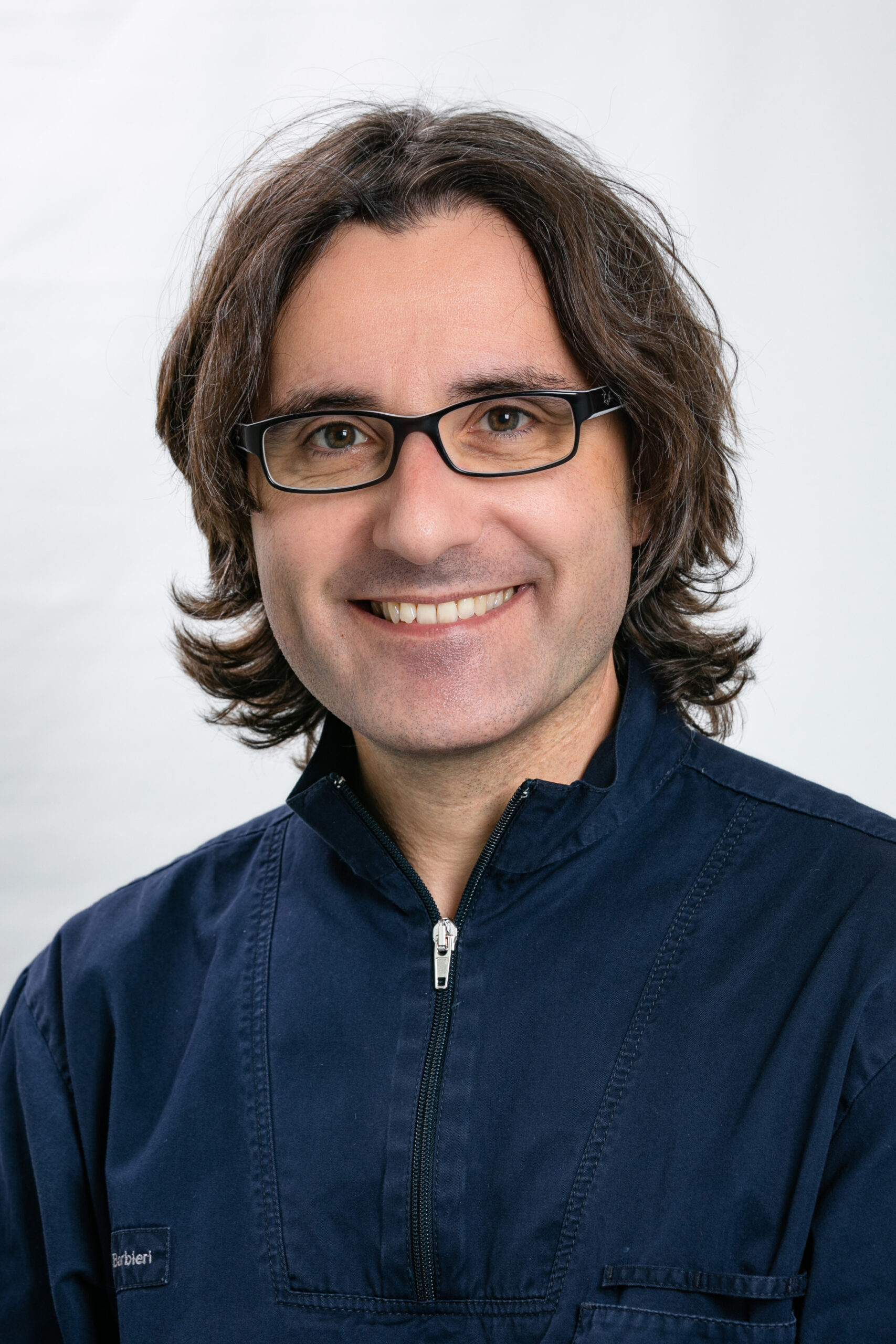Dott. Christian Barbieri