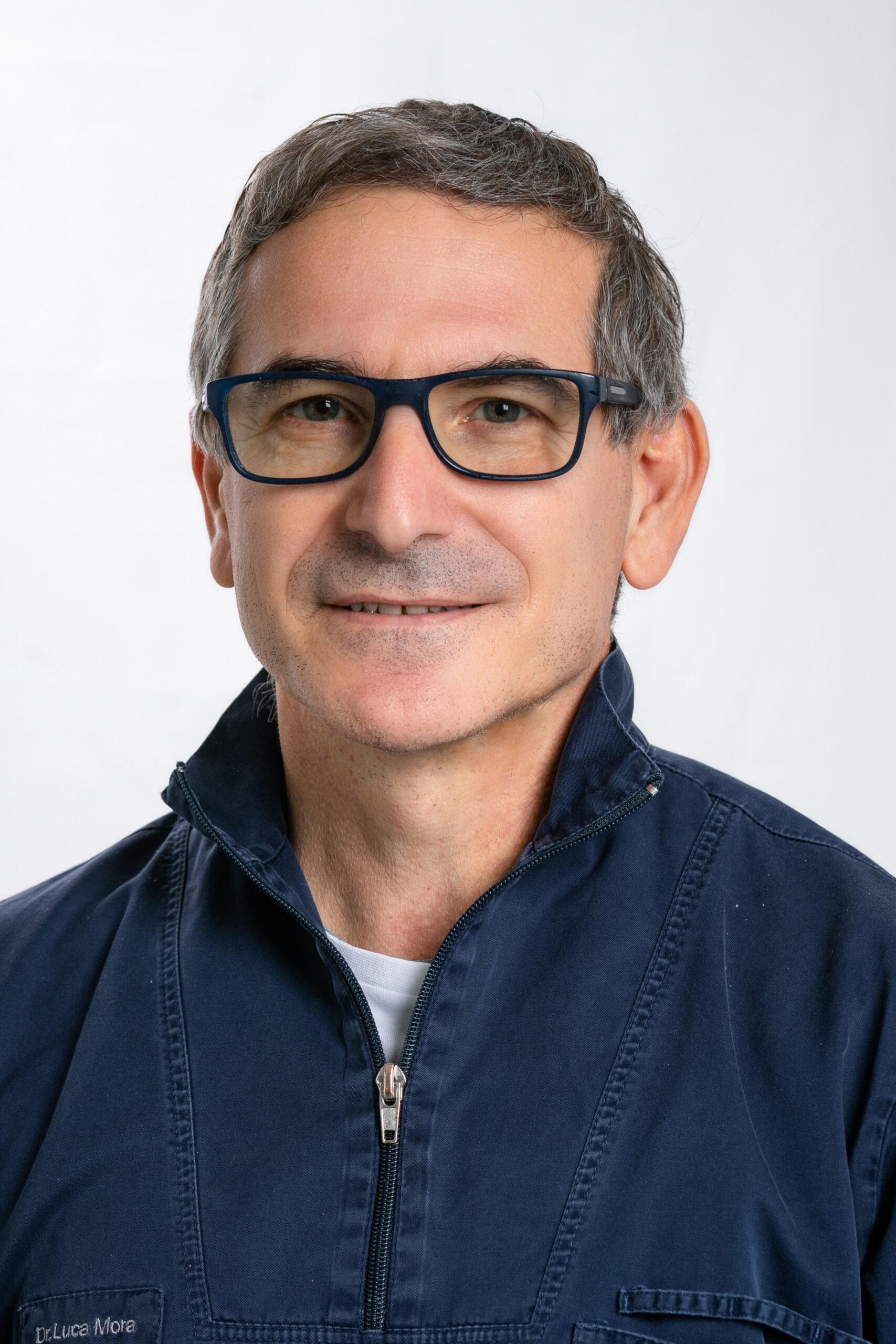 Dott. Luca Mora