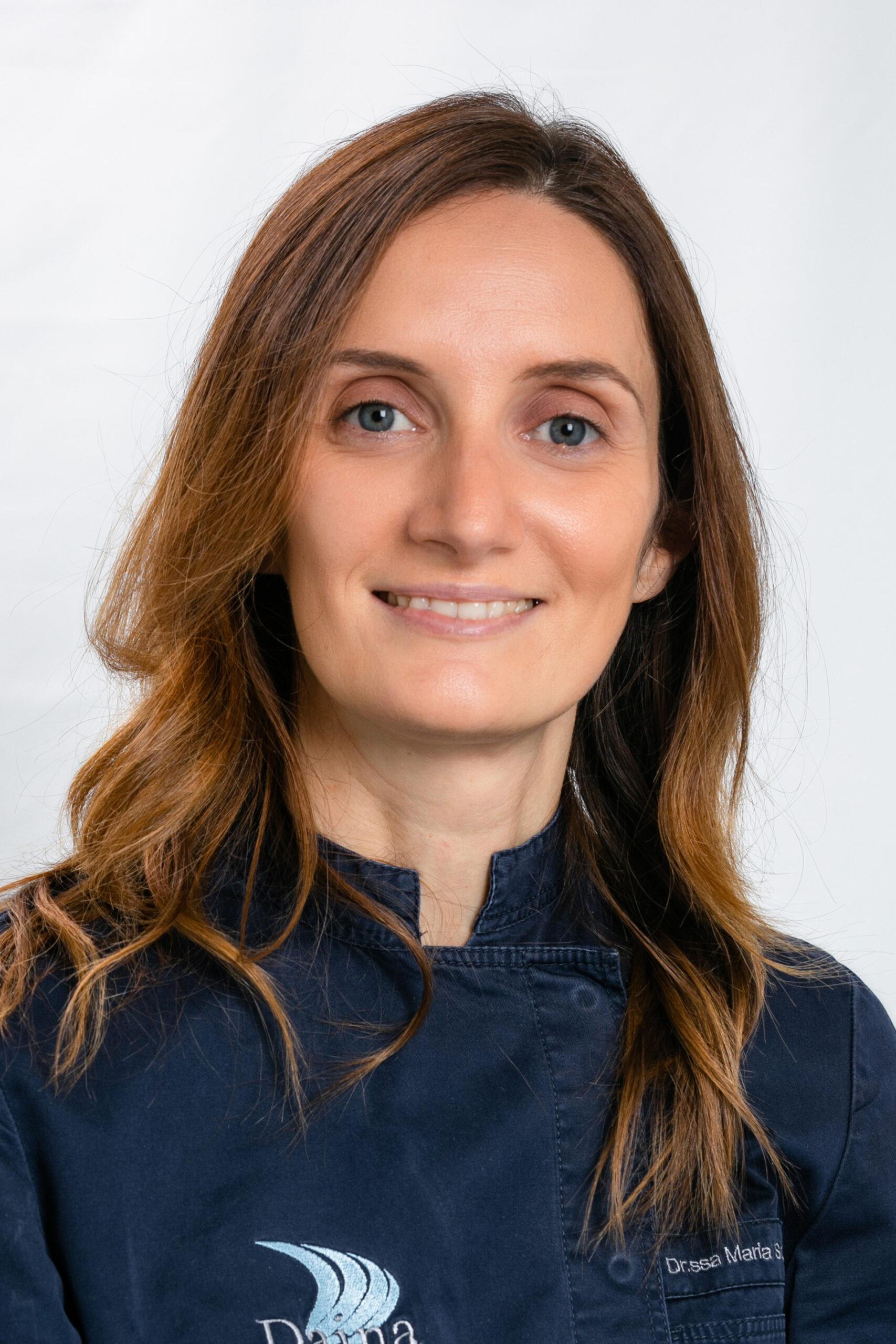 Dott.ssa Maria Sutera