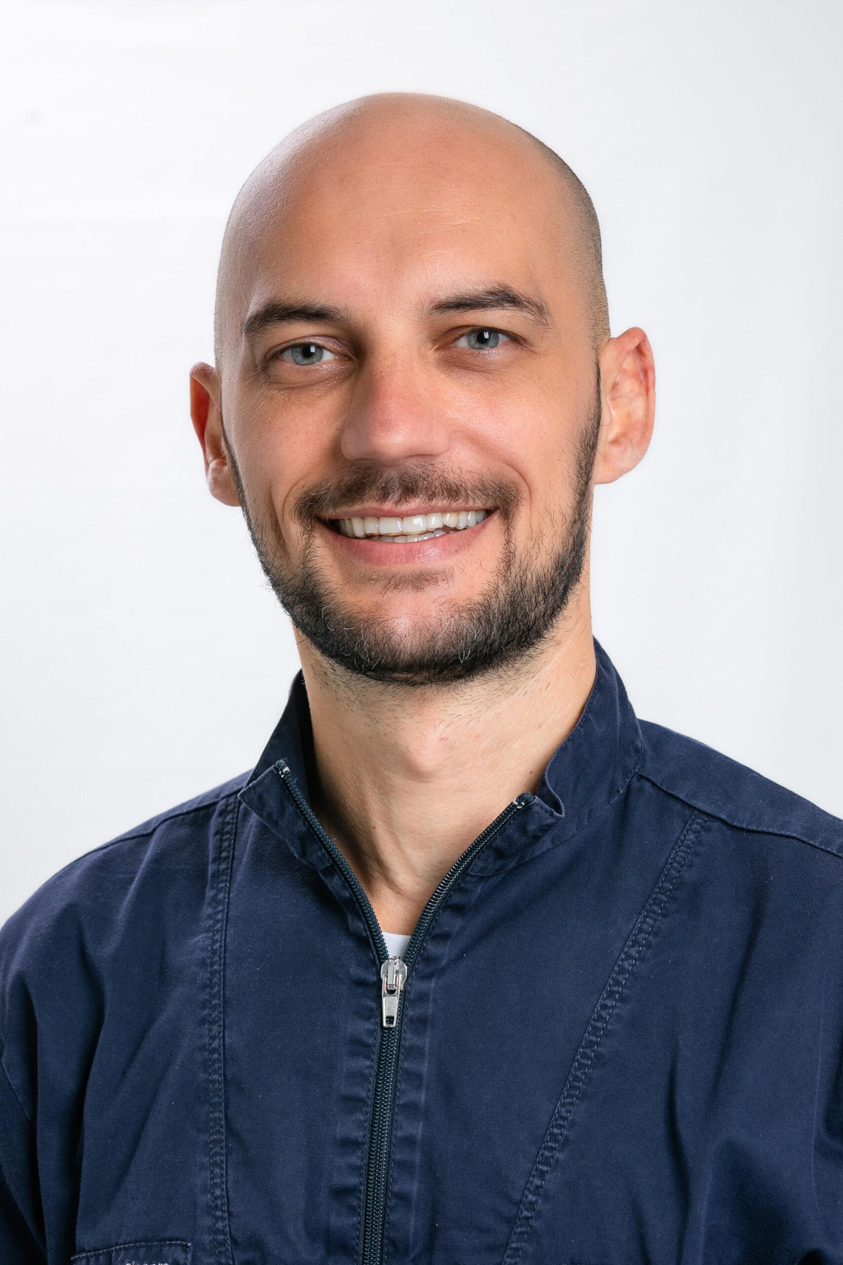 Dott. Sergio Cincera