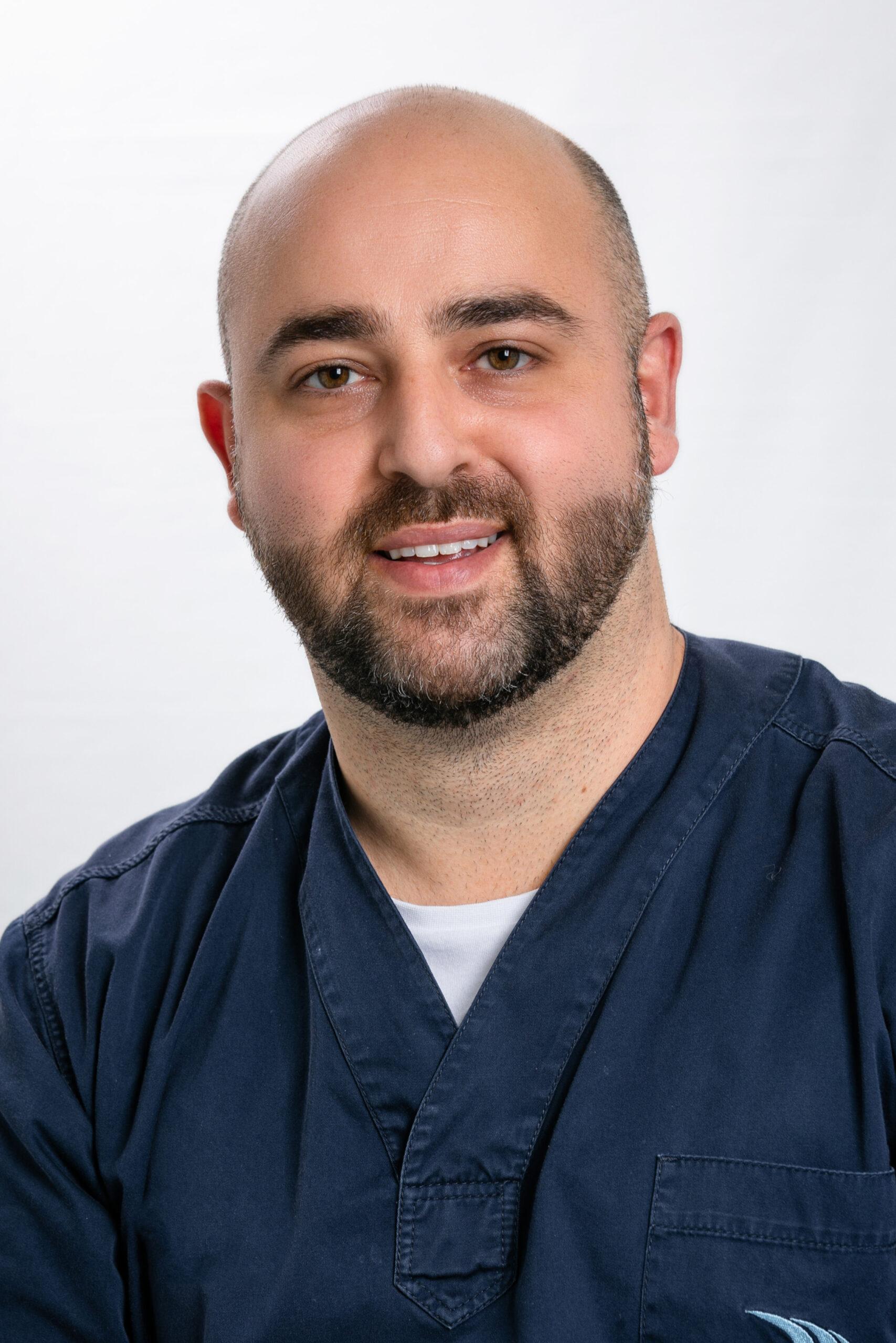 Dott. Tommaso Pelizzoni
