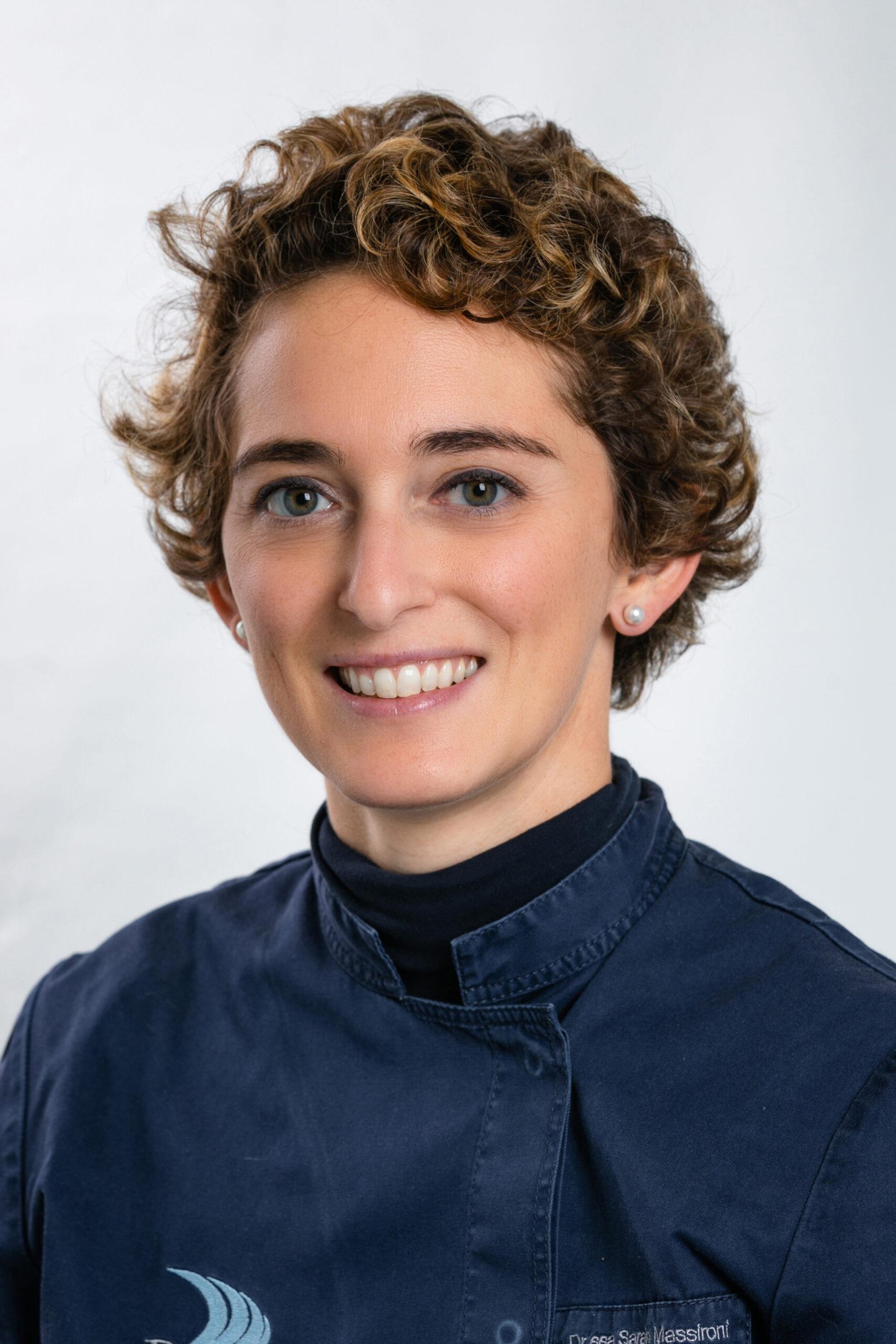 Dott.ssa Sarah Massironi