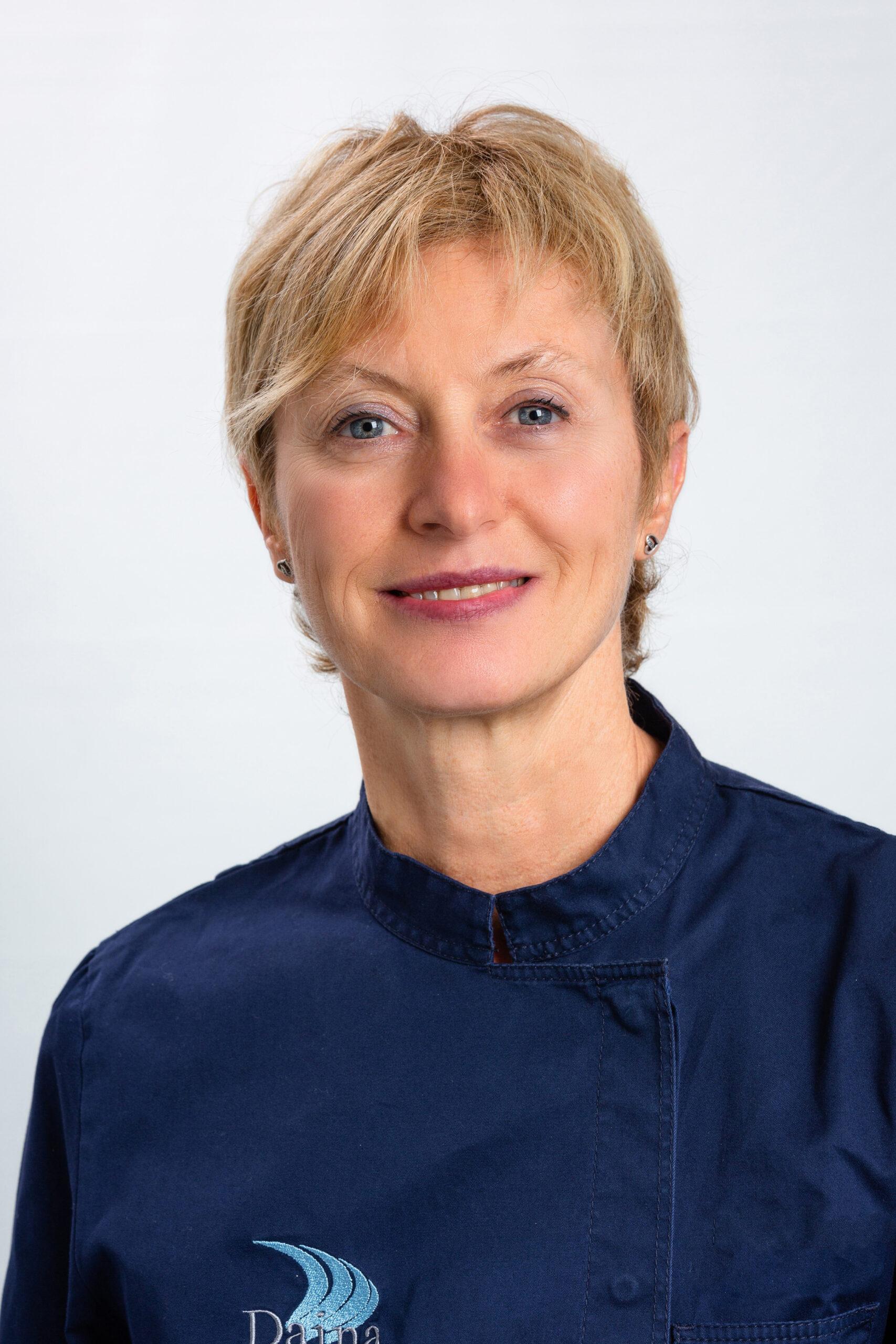 Dott.ssa Silvia Anna Masiero