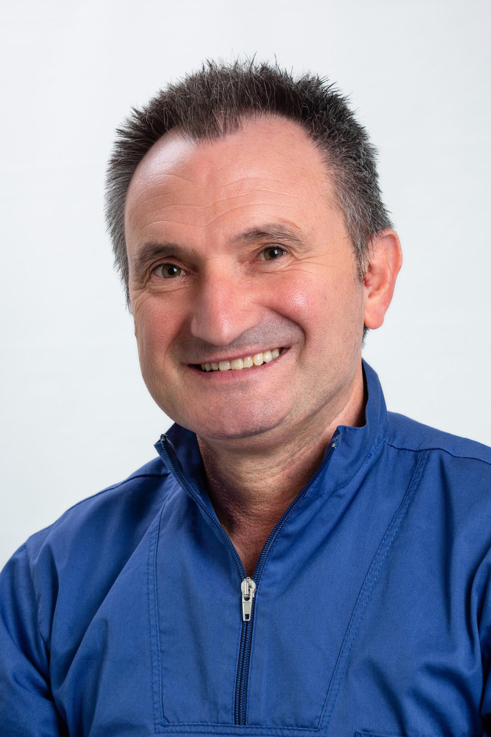 Paolo Carrara