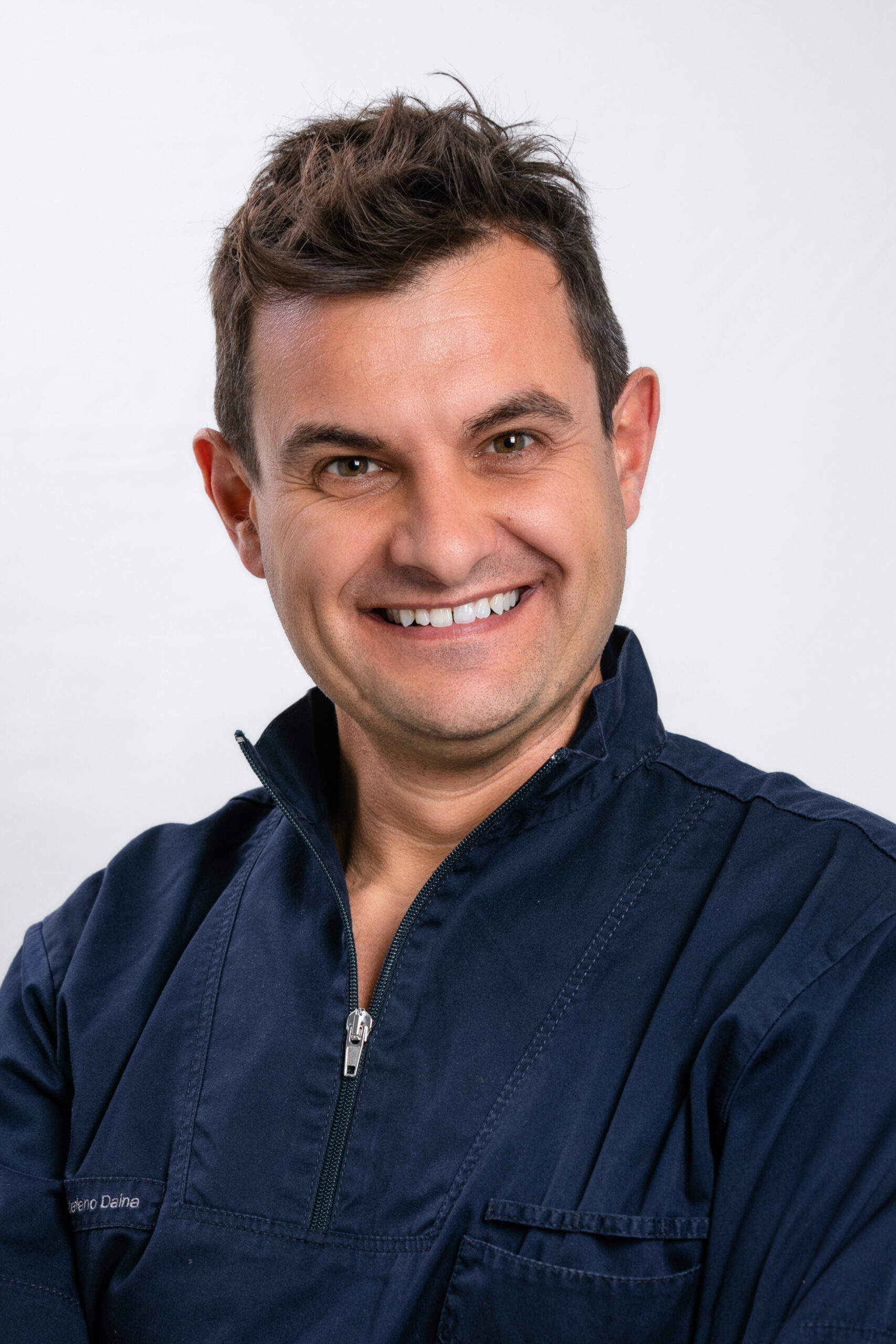 Dott. Stefano Daina