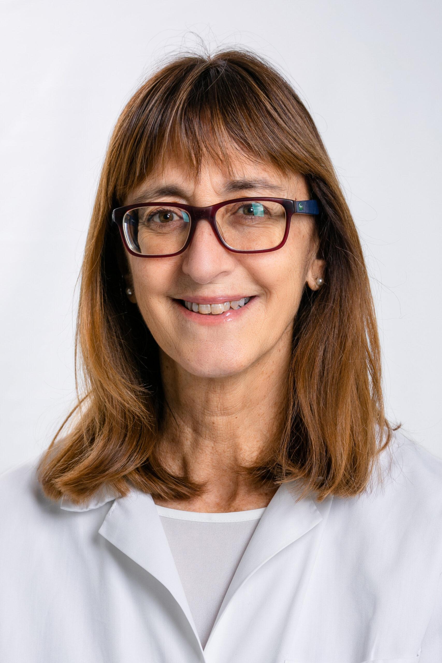 Dott.ssa Maria Cecilia Carli