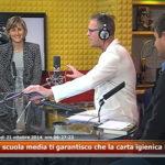 Intervista Dott.ri Stefano e Paola Daina – Radio Alta – Parte 1 – Ottobre 2014