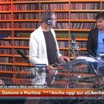 Intervista Dott.ri Stefano e Paola Daina – Radio Alta – Parte 2 – Ottobre 2014