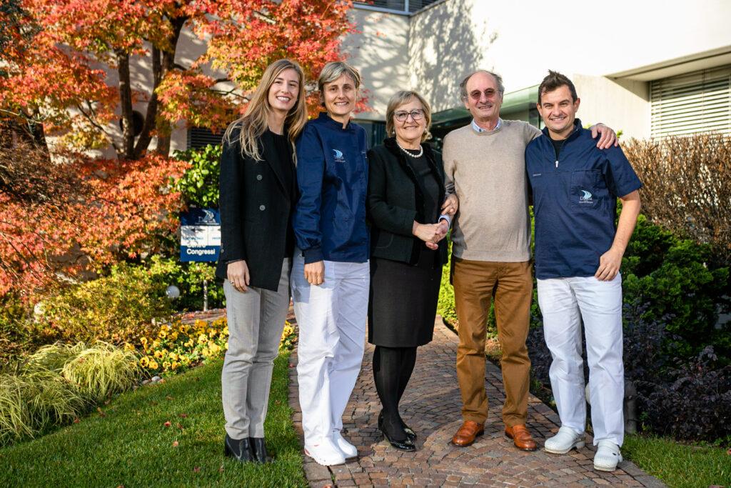 famiglia-daina-dentisti-Bergamo-dal-1978